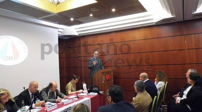 Confsal Fesica, Giuseppe Alviti e Giuseppe Cuccurullo nominati all\'Apice della Dirigenza provinciale del sindacato
