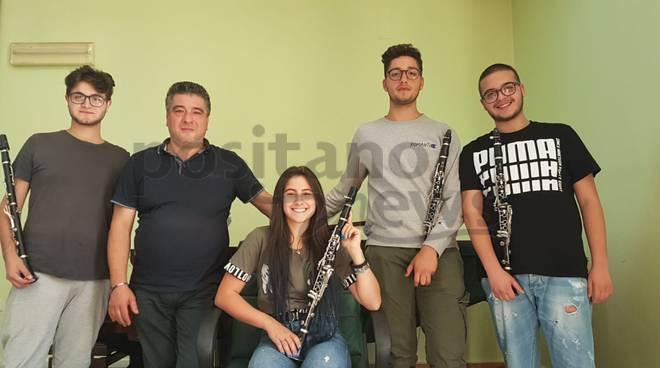 """All\'Archivio di Stato di Salerno i concerti del Liceo Musicale \""""De Filippis-Galdi\"""" di Cava de\' Tirreni"""