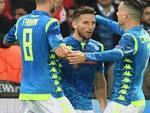Champions: PSG -NAPOLI -Ancelotti:  Faremo i conti al ritorno
