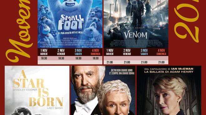 cinema ravello
