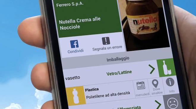 costa d'amalfi raccolta differenziata app junker sentinella