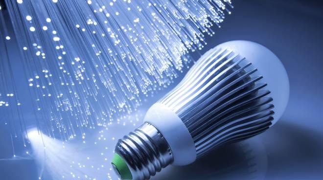 Dimensione   LED_lampadina