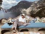 La fashion blog Jacey Duprie in vacanza a Positano si lascia incantare dalla bellezza del posto