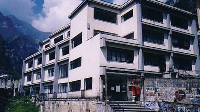 liceo marini amalfi