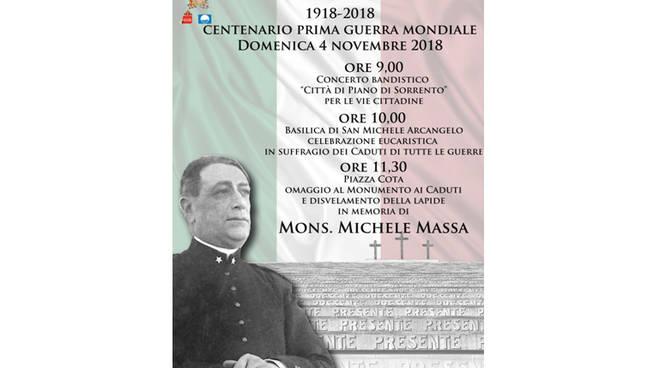 Mons. Michele Massa