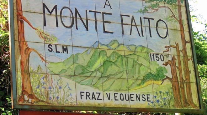 Monte Faito