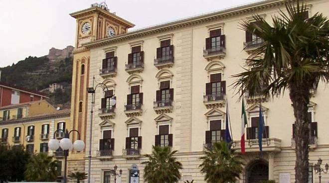 palazzo sant'agostino salerno
