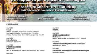 Piano di Sorrento: Meeting