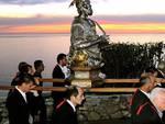 Praiano festa di San Luca