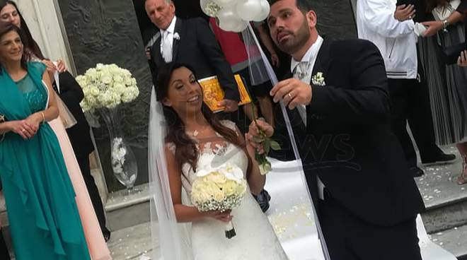 Salvatore Lucibello Faffo Matrimonio