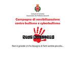 Sorrento. Al via una campagna di sensibilizzazione contro il bullismo ed il cyberbullismo