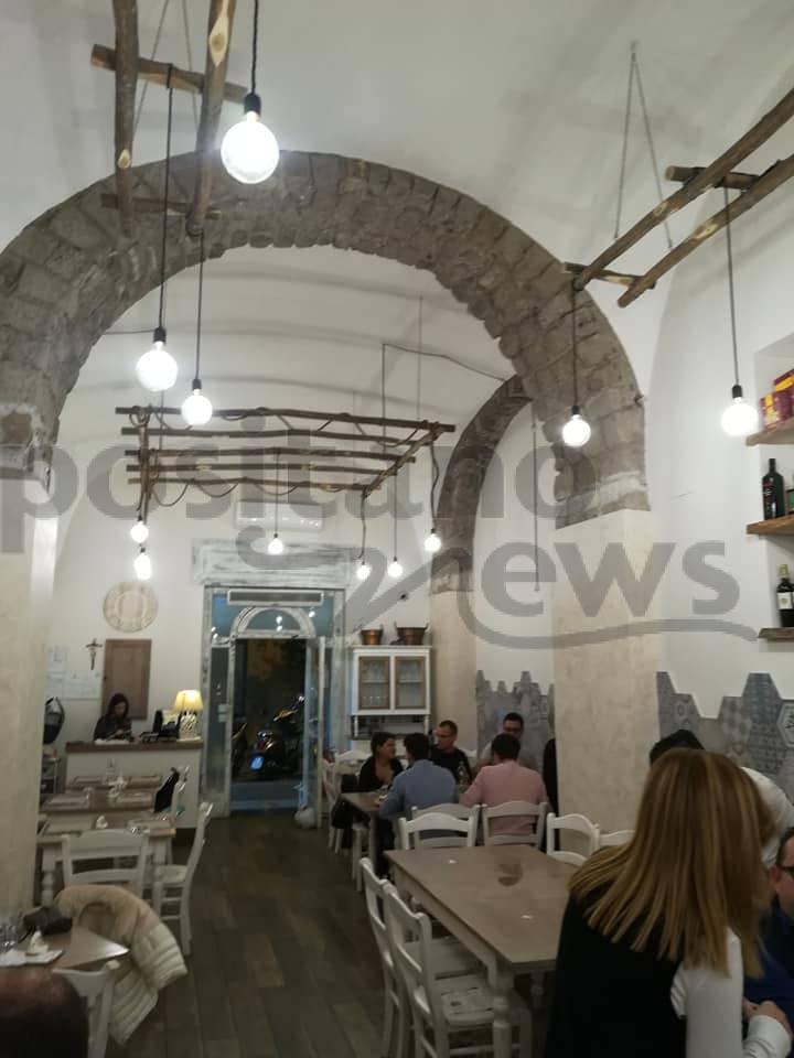 Tre Vele Pizzeria Castellammare