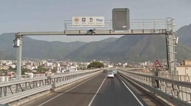 Viadotto San Marco
