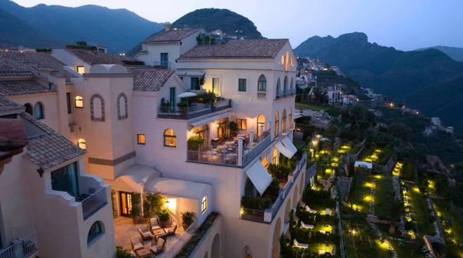 Belmond Hotel Caruso a Ravello