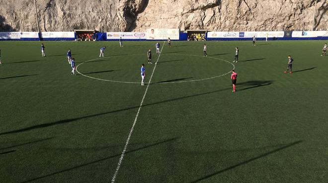 Foto tratta dal diario del F.C. Sal De Riso Costa d'Amalfi Calcio