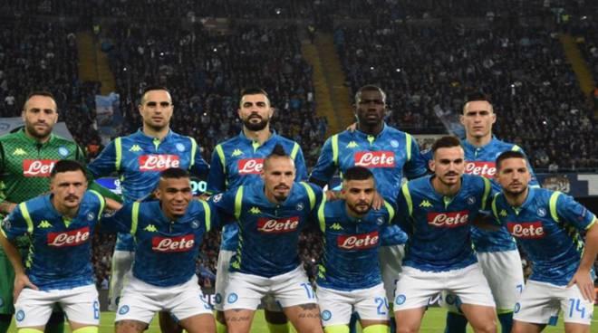 Buffon,basta il pari Napoli forte