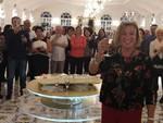 Buon compleanno Marianna Di Martino Positano Festa alla Sonrisa di Gragnano