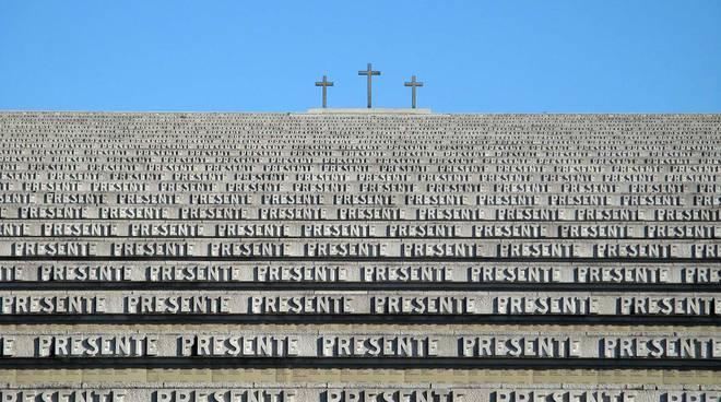 Cimitero di Redipuglia