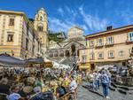 Contravvenzioni ad Amalfi