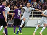 Fiorentina-Roma 1-1: Florenzi SALVA LA ROMA
