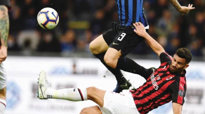 Genoa -Inter Icardi ritrova la squadra contro cui realizzo'la prima retre in A