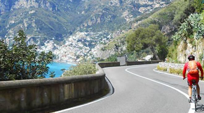 Gli itinerari più belli per godersi la Costiera in bicicletta