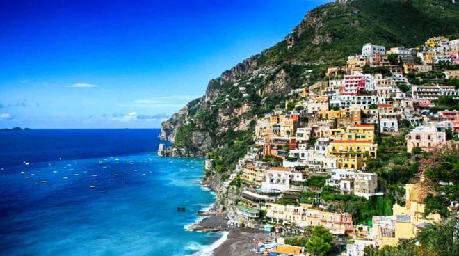 Costiera Amalfitana, tassa di soggiorno: previsti introiti ...