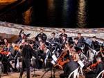 l'Orchestra Filarmonica Campana