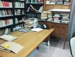 maiori biblioteca comunale denuncia fiorillo