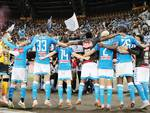Napoli,riparte il campionato centomila tifosi per Chievo e Stella Rossa.Il momento della verita'