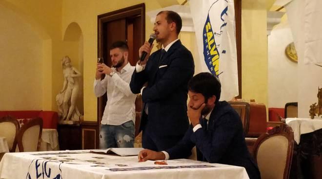 Massimiliano Cuomo Agerola Lega