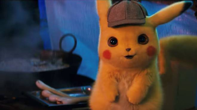 pokemon il film