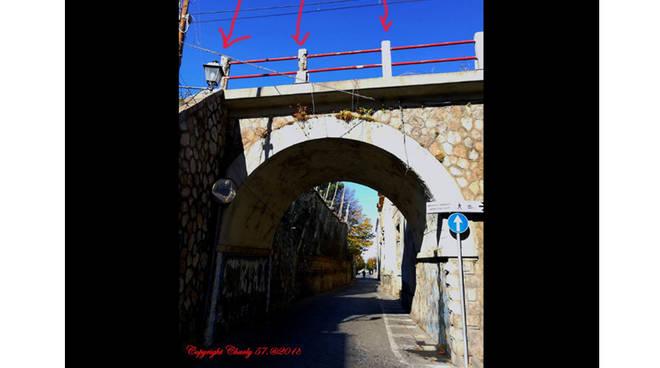 Ponte Vesuviana