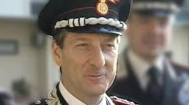 Ravello: Il generale Parrulli delNucleo TPC dei CC, strappa una promessa di un incontro ufficiale a Roma