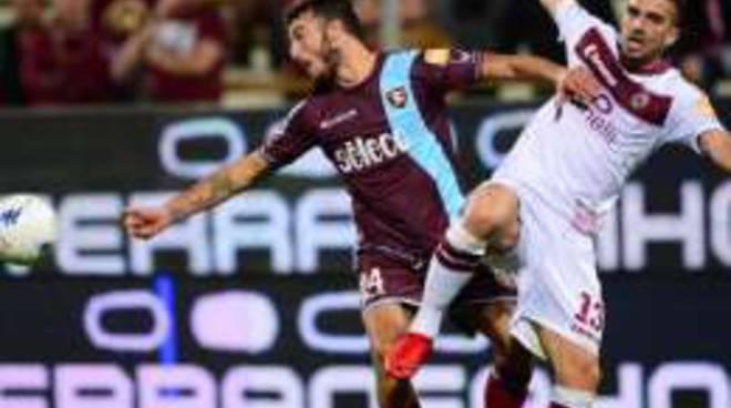 SALERNITANA -SPEZIA 1-0  IL  PAREGGIO  ERA GIUSTO