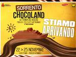 Sorrento chocoland