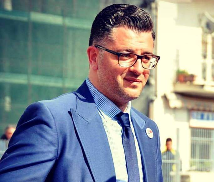 Tommaso Naclerio