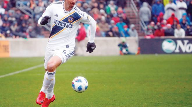 Zlatan Ibrahimovic chiama il Milan