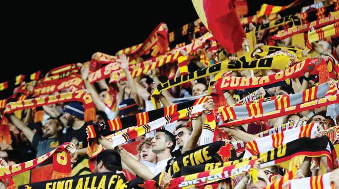 Benevento presto saremo in Serie A Grandi investimenti una società modello impianti top. E una passione di famig