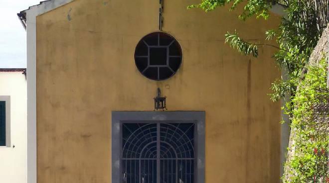 chiesa santa maria della pomice sambuco ravello