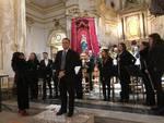 """Concerto musicale  a cura dell'associazione """"Franco di Franco"""""""