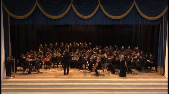 concerto rotary