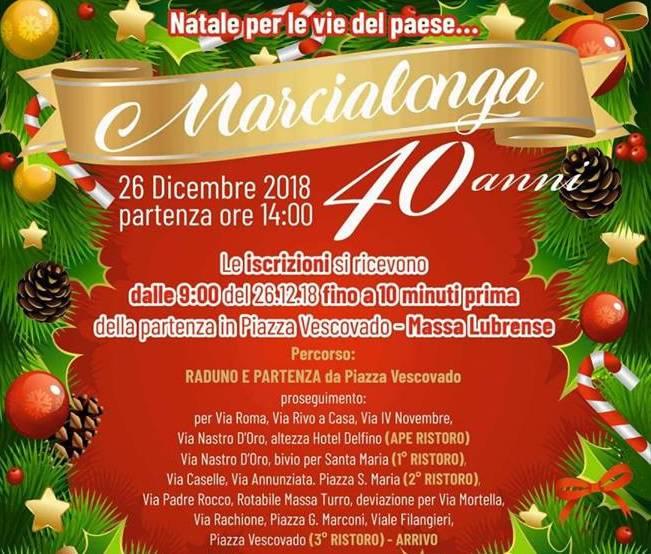 eventi del 26 dicembre
