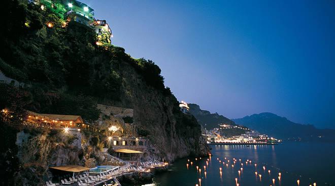 Hotel Santa Caterina ad Amalfi