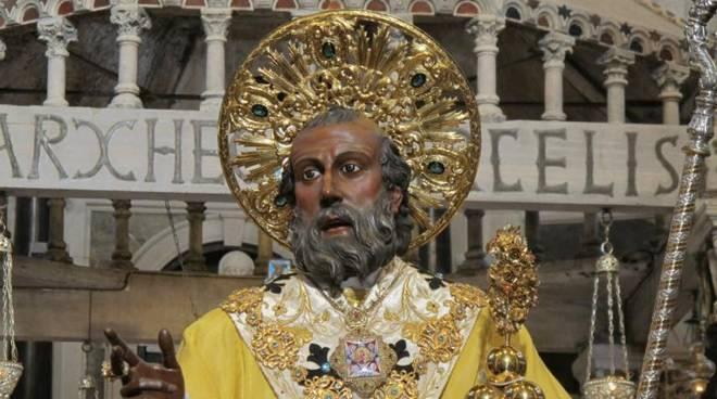 Il Santo del giorno. Oggi la Chiesa festeggia S. Nicola