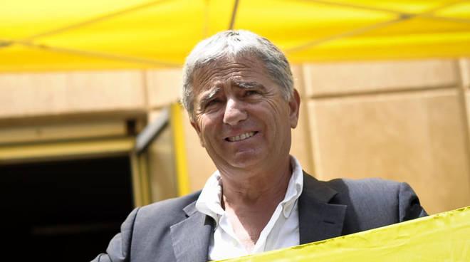 Il sindaco Angelo Vassallo