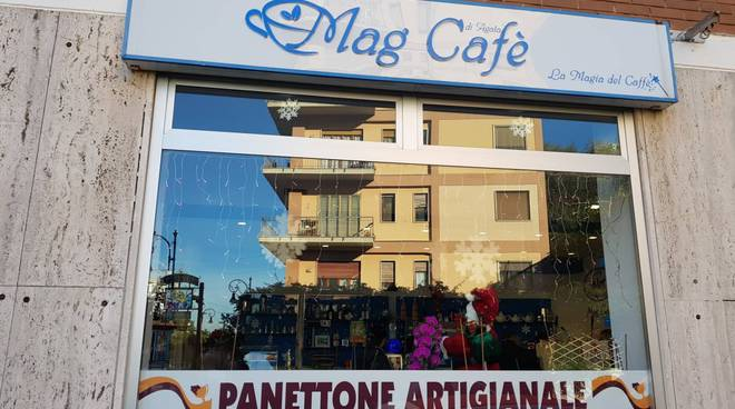 Mag cafe Sorrento
