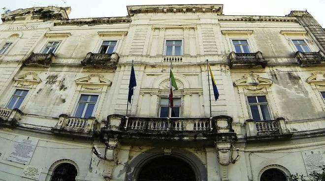 municipio castellammare comune