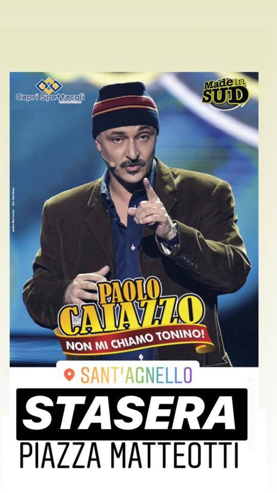 paolo caiazzo