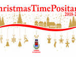 Positano Christmas Time: il saluto natalizio degli alunni della primaria e serata latina